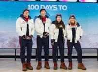 Começam os Jogos Olímpicos de Inverno