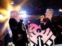 Kesha & Macklemore começam uma nova turnê juntos