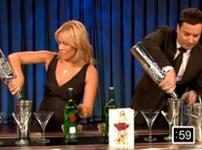 Chelsea Handler & Jimmy Fallon