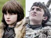 Isaac Hempstead Wright - Bran Stark