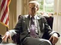 James Cromwell: George H.W. Bush - <i>W.</i>