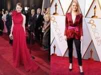 Emma Stone: 2012 vs. 2016