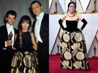 Rita Moreno: 1962 vs. 2018