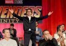Robert Downey Jr. (L.A.)