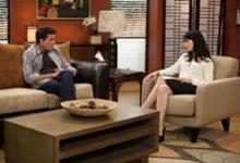 Charlie Sheen & Selma Blair, <i>Anger Management</i>