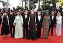 Cannes Film Festival Jury Members