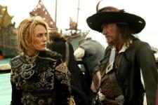 Elizabeth Swann  - Pirates of the Caribbean