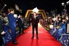 Benedict Cumberbatch (Seoul)