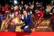 Tom Hiddleston (Seoul)