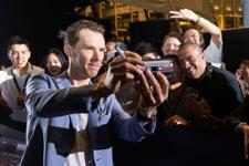 Benedict Cumberbatch (Singapore)