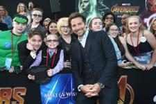 Bradley Cooper (Hollywood)