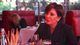 Kris Jenner Remembers Phone Call Made to Marcia Clark
