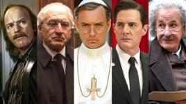 Melhor ator em minissérie ou filme para televisão: Robert De Niro