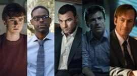Melhor ator em série dramática: Jason Bateman
