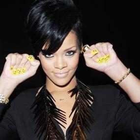 Rihanna Berdiam Diri Selepas Pulang