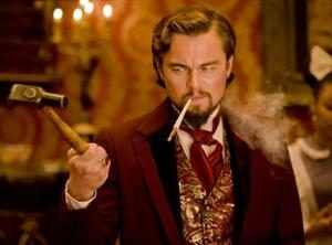 Django Unchained, Leonardo DiCaprio