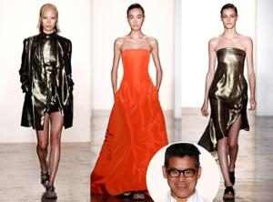 Peter Som, Chinese, Chinese-American Designers