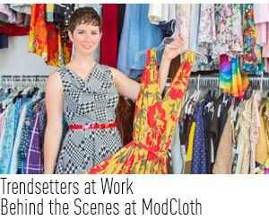 Trendsetters: Modcloth
