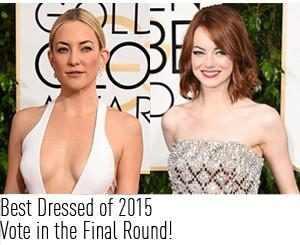 Best Dressed 2015