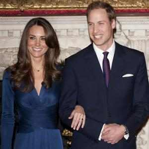 Kate Middleton, Prince William, Engagement