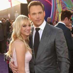 Anna Faris Shares Surprising Marriage Advice for Her and Chris Pratt's Son Jack