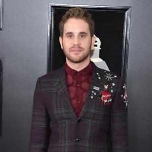 Ben Platt, 2018 Grammy Awards, Red Carpet Fashions