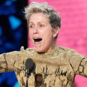 Frances McDormand's Best Picture Oscars Speech Isn't Complete Without a Nomadland Howl