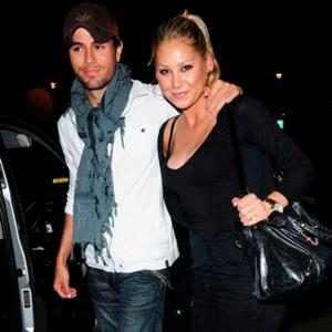 Game, Set, Perfect Match: Inside Enrique Iglesias and Anna Kournikova's Super-Private Romance