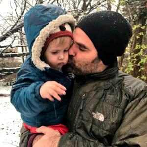 """Rob Delaney Reflects on Late Son Henry's Cancer Battle: """"I Miss Caring for Him"""""""