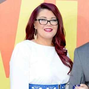 Amber Portwood's Daughter Leah Looks So Grown-Up on Her 11th Birthday