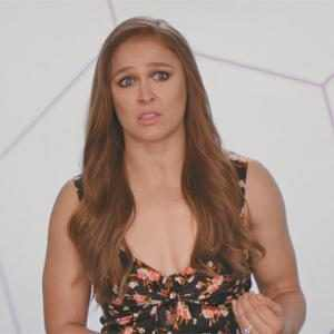 Ronda Rousey Explains WWE Departure on Total Divas