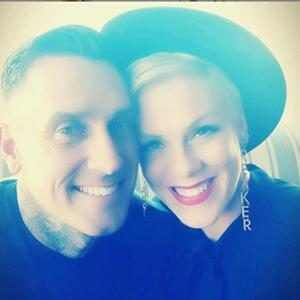 The Secret Behind Pink's Thoroughly Modern Marriage to Carey Hart