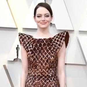 Emma Stone Addresses Rumor She Broke Her Shoulder During Wild Night With the Spice Girls