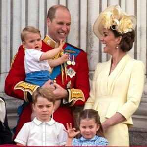 Prince William Shares New Details About Princess Charlotte's 6th Birthday Celebration