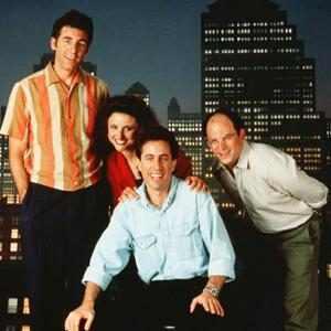 Seinfeld - Cast