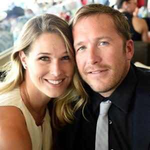 Bode Miller and Pregnant Wife Morgan Reveal Sex of Baby