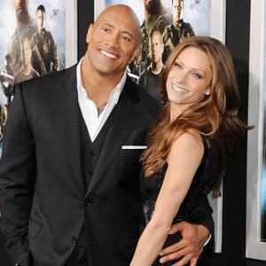 Inside Dwayne Johnson and Wife Lauren Hashian's Incredibly Sweet Love Story