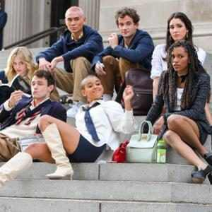Gossip Girl Reboot Gets a Premiere Date and a Creepy Teaser You Know You'll Love