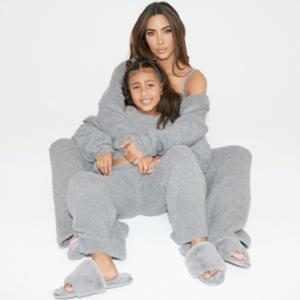 Why Women Everywhere Love Kim Kardashian's Skims