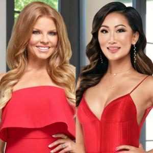 Brandi Redmond, Tiffany Moon, Real Housewives of Dallas