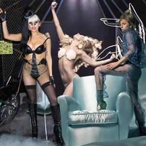 Lady Gaga, Born This Way Anniversary