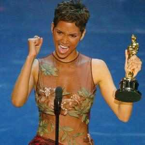 Halle Berry, 2002 Oscars, African American Firsts