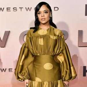 Tessa Thompson Spotted Kissing Model Zac Stenmark After Rita Ora and Taiki Waititi Outing