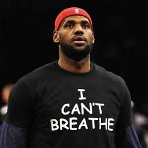 LeBron James Addresses Controversial Tweet About Police Shooting of Ma'Khia Bryant