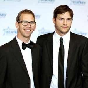 Michael Kutcher, brother Ashton Kutcher, Celebs with twins