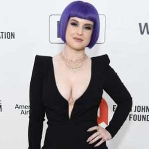 Kelly Osbourne Shares How She Was Introduced to Alcohol at a Young Age