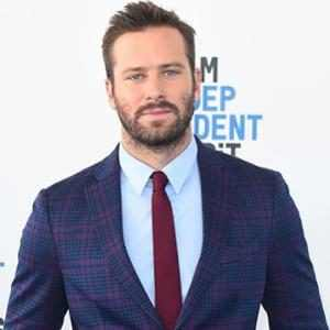 """Armie Hammer Enters Treatment Program for """"Drug, Alcohol and Sex Issues"""""""