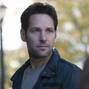 Paul Rudd Is Completely Unrecognizable in First Photos From The Shrink Next Door