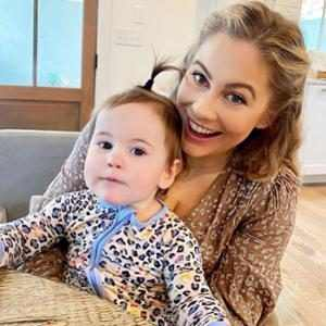 Shawn Johnson Responds to Concern Over Daughter Drew's Bruise