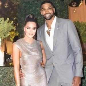 """Khloe Kardashian Is """"Standing By"""" Tristan Thompson as She Sends Cease and Desist to Paternity Accuser"""